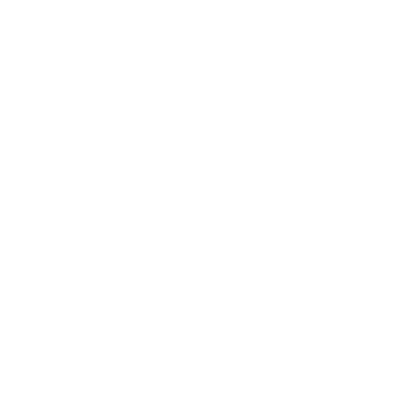 Boge logo biele