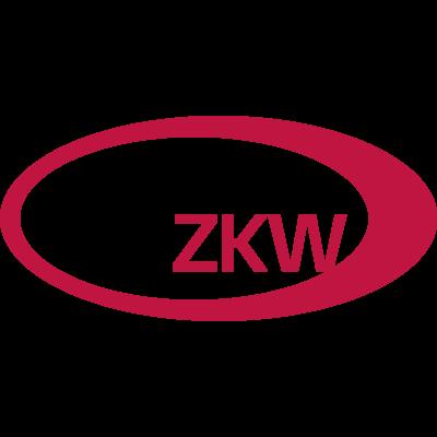 ZKW logo farebne
