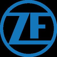 ZF headline logo