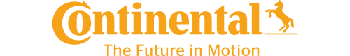Continental headline logo