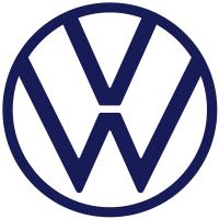 Volkswagen headline logo